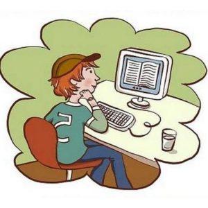 Заработок на блогуне