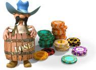 Король покера лого
