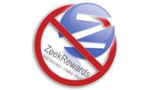 ZeekRewards закрыт SEC