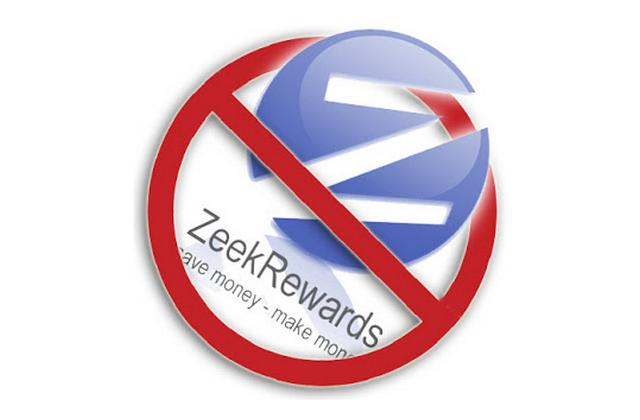 ZeekRewards закрыт SEC
