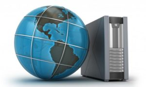 Что такое локальный сервер?