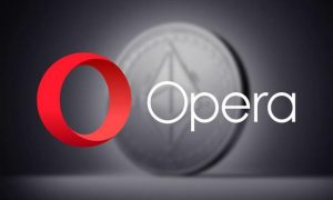 Браузер Opera добавит поддержку токена TRON